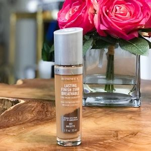 Rimmel London Makeup - Rimmel London Lasting Finish Foundation